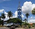 Corinto MG Brasil - Igreja matriz - panoramio.jpg