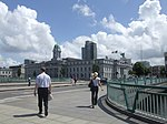 Cork City Hall - Anglesea Street - geograph.org.uk - 1405948.jpg
