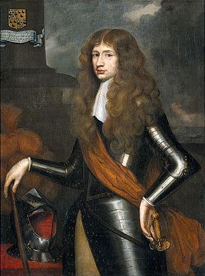 Cornelis van Aerssen (1637-1688)
