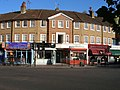 Corner of Bollo Lane and Gunnersbury Lane - geograph.org.uk - 1026218.jpg