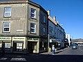 Corner of High Street and Church Street - geograph.org.uk - 328181.jpg