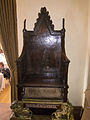 Coronation Chair - Casa Loma.jpg