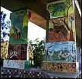 Cowra Bridge Pylon Art-09+ (2148431094).jpg
