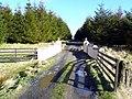 Craigendunton gates - geograph.org.uk - 706059.jpg