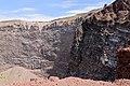 Crater rim volcano Vesuvius - Campania - Italy - July 9th 2013 - 04.jpg