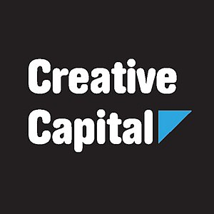 Creative Capital - Image: Creative Capital Black Logo