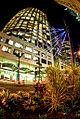 Creative Lighting in Queen Street (6310534791).jpg