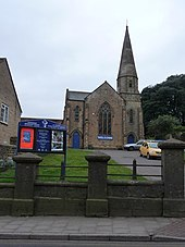High End Cars >> Crewkerne - Wikipedia