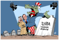 Crocodile tears for Syria.png