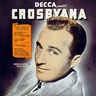 Crosbyana - Image: Crosbyana