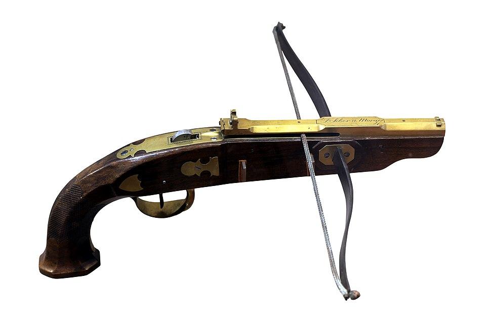 Crossbow pistol IMG 3841