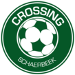 Logo du Crossing de Schaerbeek