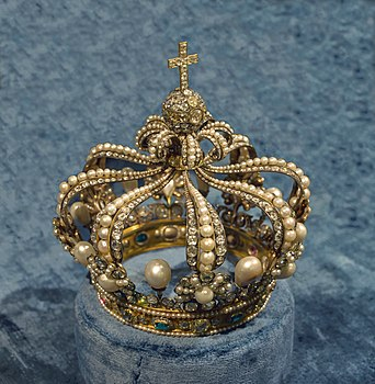 Crown of the Queens of Bavaria