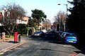 Croydon, Ashburton Road - geograph.org.uk - 1737728.jpg