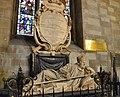 Croydon Minster, Gilbert Sheldon tomb.jpg