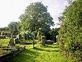 Crunwere Church, Llanteg - geograph.org.uk - 1427206.jpg