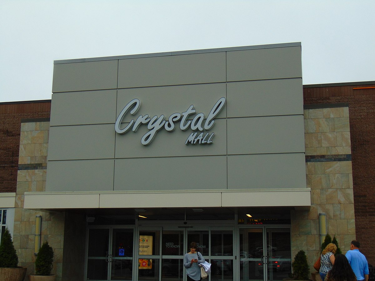 Crystal Mall Connecticut Wikipedia