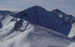 Crystal Peak (Tenmile Range)