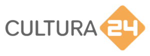 NPO Cultura - Cultura 24 logo used from 2009 until 2014.