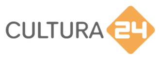 NPO 2 Extra - Cultura 24 logo used from 2009 until 2014.