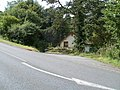 Cwmwbwb Lodge, Caerphilly - geograph.org.uk - 2561881.jpg