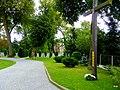 Czeszewo - teren przy kościele św. Andrzeja. - panoramio.jpg