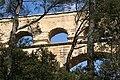 Détail du Pont du Gard sur le Gardon.JPG