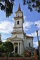 Dévaványa, Hungary – Reformed church 01.jpg