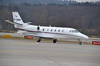 D-CMMP - E55P - Luxaviation Germany