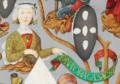 D. Urraca Sanches, filha bastarda de D. Sancho I - The Portuguese Genealogy (Genealogia dos Reis de Portugal).png