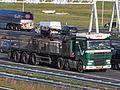 DAF TG47XS, Vink transport.JPG