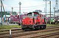 DD51 1162 Sapporo Freight Terminal 20140711.jpg