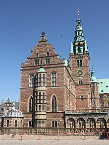 Frederiksborg Castle Wikipedia