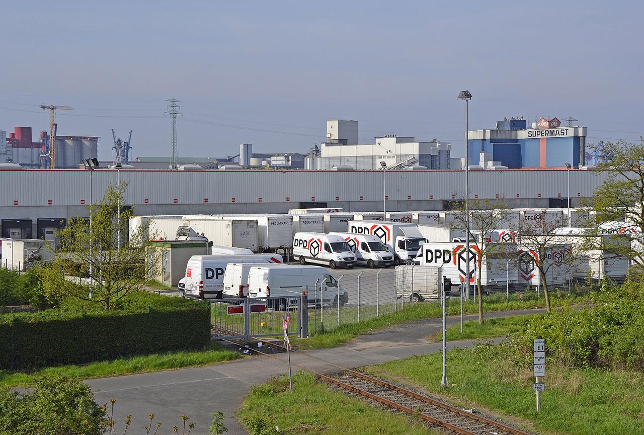 File Dpd Dynamic Parcel Distribution Depot 120 In Hamburg