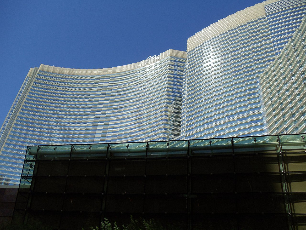 aria resort & casino wiki