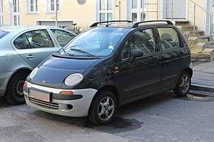 b4875e8b3c5 Chevrolet Spark – Wikipédia