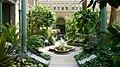 Danemark, Copenhague, Ny Carlsberg Glyptotek, le jardin d'hiver (32809947790).jpg