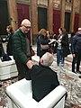 Daniel Libeskind, Genova, Palazzo Ducale, 05.03.19.jpg