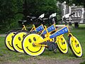 Danish public bicycle CPH.jpg