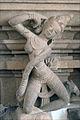 Danseuse (musée Cham, Da Nang) (4394715613).jpg