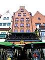 Danzig – Goldwasserhaus - Goldwasser domu - panoramio.jpg
