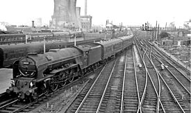 Darlington Railway Station Wikipedia The Free Encyclopedia