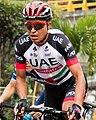 Darwin Atapuma Campeonato nacional de ruta de Colombia 2018.jpg