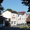 Das Huppendorfer Bier der Brauerei Grasser gehört noch keinem Konzern an. - Weiter so - panoramio.jpg
