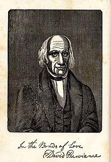 David Purviance American politician