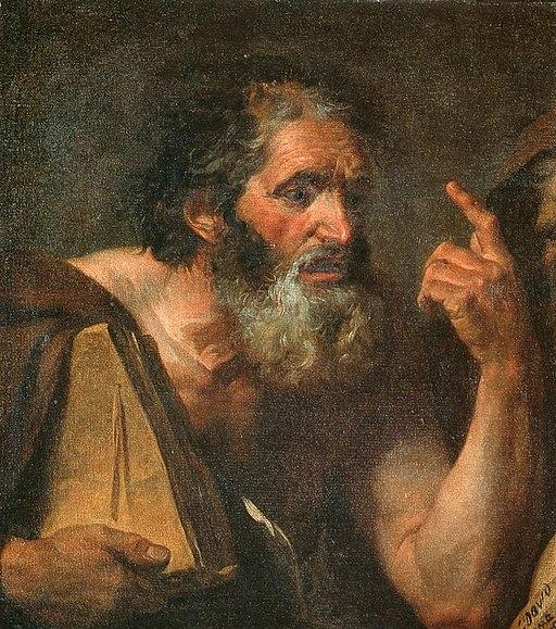 David - A Philosopher, 1779