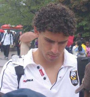 David Diplacido Canadian former soccer player