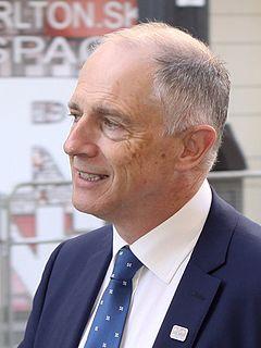David Stanton Irish politician
