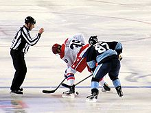 Steckel and Crosby face off in the 2011 NHL Winter Classic. b5d3e03e7