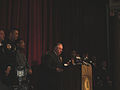 DeKalb IL Altgeld Hall press conference peters1.jpg